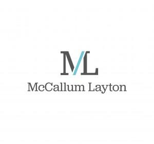 <span>McCallum Layton Branding</span><i>→</i>